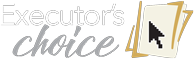 Executor's Choice logo