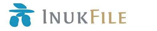 InukFile logo