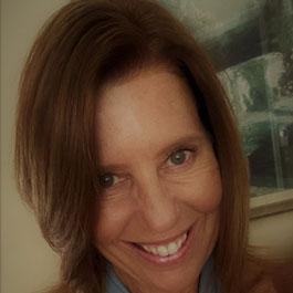 Photo of Jennifer Ward